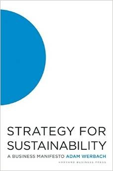 Strategy for Sustainability:<br>